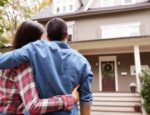 5 TIPS EVERY HOMEBUYER SHOULD KNOW