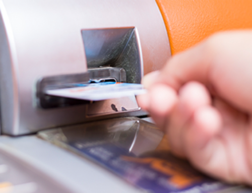 WHAT IS CARD SKIMMING AND HOW TO AVOID IT